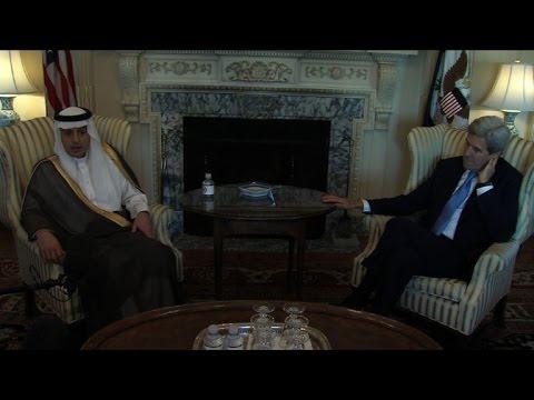 Saudi FM accuses Yemen rebels of ceasefire breaches
