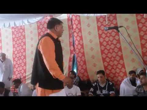 Ranbir Singh Badwasnia Ragni Re Mosi Thar Thar Kape Tera Gath....