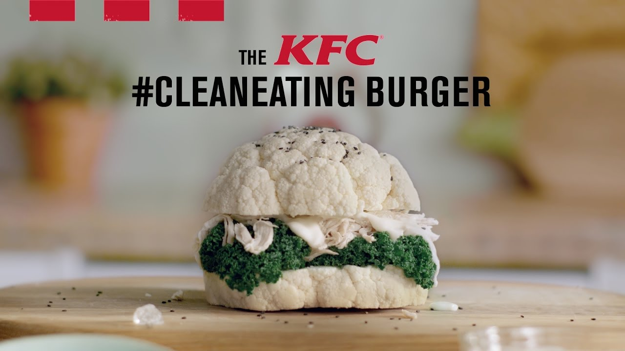 KFC foods are not good for health. We should avoid their regular use to stay healthy If you like this article, have a look at the Child Health Channel to receive all the latest news and videos Founded: Dec 18,