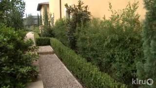 Cecilia Neuhaus Tait Moring Italian garden design Central Texas Gardener