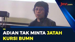 Adian Napitupulu Siap Dilaporkan Jika Pencatutan Nama Jokowi Dipermasalahkan - JPNN.com