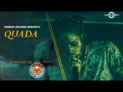 Quada  Reflex Raw Break Through Riddim February 2018