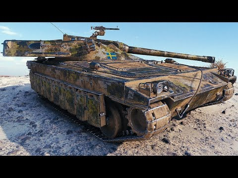 UDES 15/16 - KEEP CALM AND CARRY ON - World of Tanks Gameplay