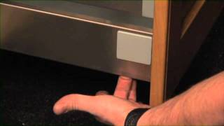 This video is not available. Cooke & Lewis - Removing Fitted Drawers