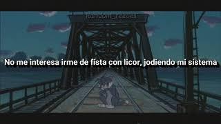Love Is More Depressing Than Depression - Prxz, Shiloh Dynasty [Sub español]