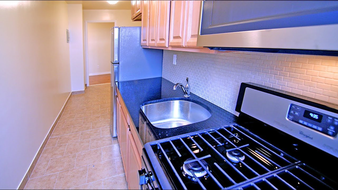 Kitchen cabinets bx ny - Mega 1 Bedroom Apartment Near Fordham Road And 184th Street Bronx New York