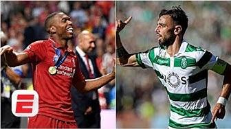 Bruno Fernandes to Liverpool? What next for Daniel Sturridge and Alberto Moreno? | Transfer Rater