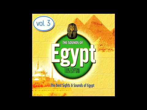 09 Egyptian Folklore - Sok II Halawa Gabar - The Sounds of Egypt, Vol. III