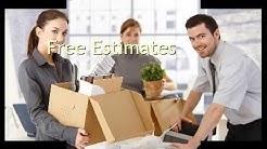 Moving Company Glen Saint Mary Fl Movers Glen Saint Mary Fl