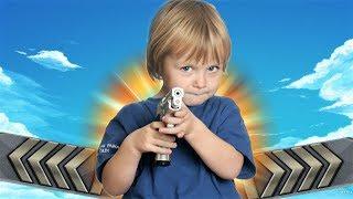 13 YAŞINDA SİLVER !! | CS:GO Rekabetçi Komik Montaj Türkçe Anlar (Counter-Strike: Global Offensive)