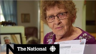 When insurance falls short in an emergency | CBC Go Public