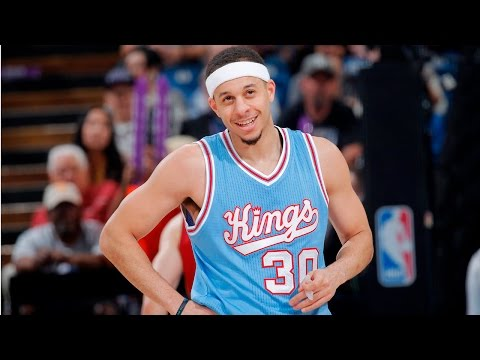 Seth Curry Season Highlights w/ the Sacramento Kings