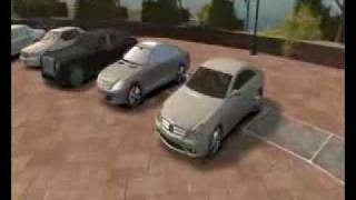 GTA 4 - Cars by mXs_CLUB