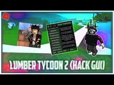 Hack Chay Nhanh Roblox Lumber Tycoon 2