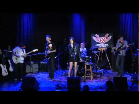 Marin 5 at Sweetwater ( Monet Weir, Matty Michna, West ...