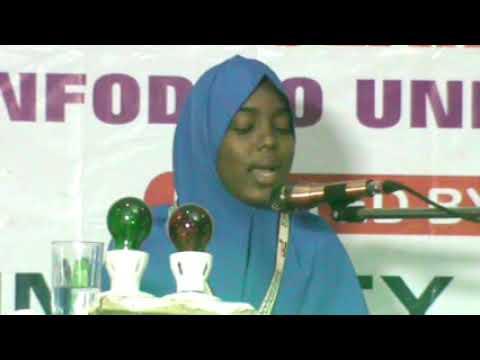 Download ADAMAWA 60 HIBZ  HIBZ  FEMALE LAGOS 2020 NATIONAL MUSABAQA