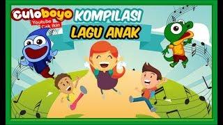 Culoboyo Kumpulan Lagu anak Indonesia dan Boso Jowo [ Kompilasi ]
