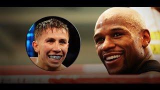 Floyd Mayweather Jr. afirma que Gennady Golovkin no será la próxima super estrella de boxeo