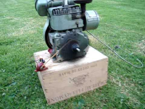 homemade electric generator. Homemade Electric Generator YouTube