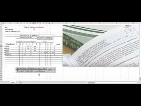 Tutorial de evaluacion nuevo Registro de Grado Nivel Primario.