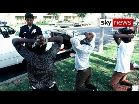 Special Report: LA's Gang Wars