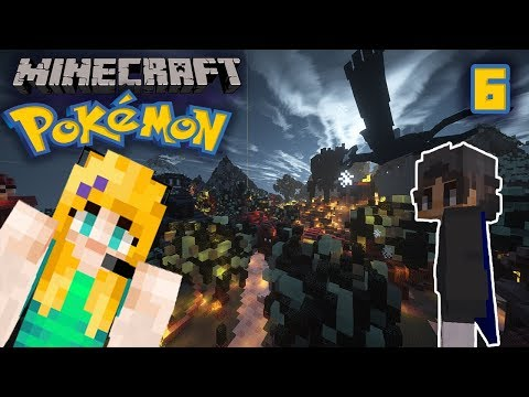 HOW TO BEAT MICHAEL | Pokefind Shadow Quest | Minecraft Pokefind Ep 6