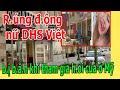R.úng đ.ộng n.ữ DHS Việt bị b.ắ.n khi tham gia h.ôi của ở Mỹ