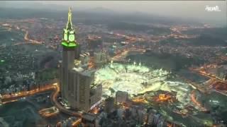 العربية تواكب دورية جوية للأمن السعودي لمراقبة المعتمرين