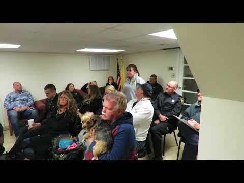 NJ SPCA MEETING 2-13-18 PT 1
