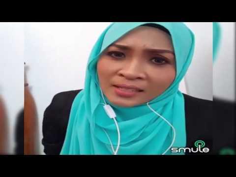 ▶ Siti nordiana 'Terbaik Bagimu' Akustik Cover Dato Siti Nurhaliza