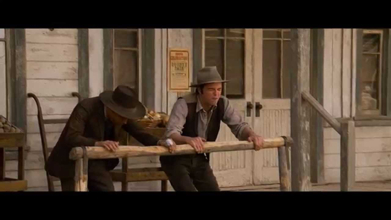A Million Ways To Die In The West - Official® Trailer 2 [HD]