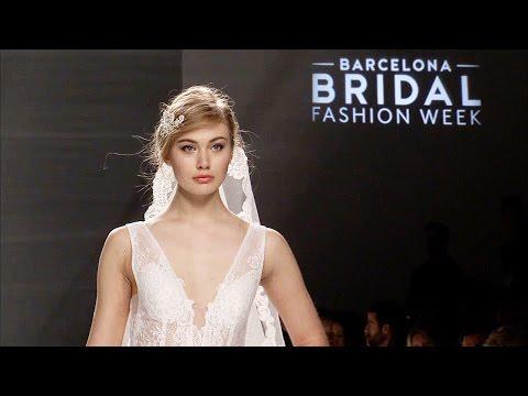 Cymbeline   Barcelona Bridal Fashion Week 2017   Exclusive