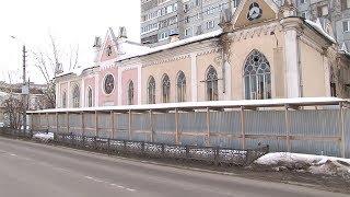 Сюжет ТСН24: В Тулі зігнали терміни ремонту будинку Конопацких