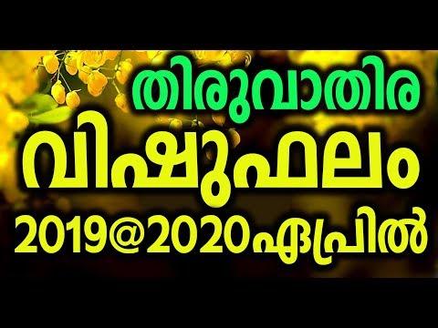 astrology predíctíons |thíruvathíra víshufalam | jyothísham 2019 | horoscope today | zodíac sígns |