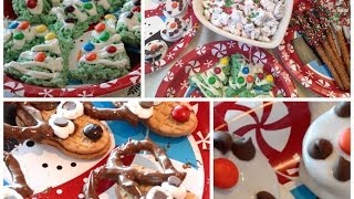 5 DIY Holiday Treats!!! Thumbnail