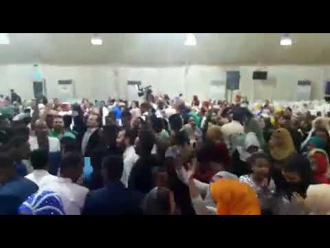 حفلات سودانية