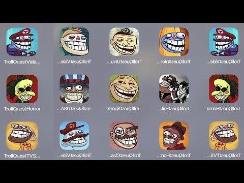 Troll Quest Video,Troll Internet,Troll Unlucky,Troll Meme,Troll Horror,Troll Failman,Troll Sport