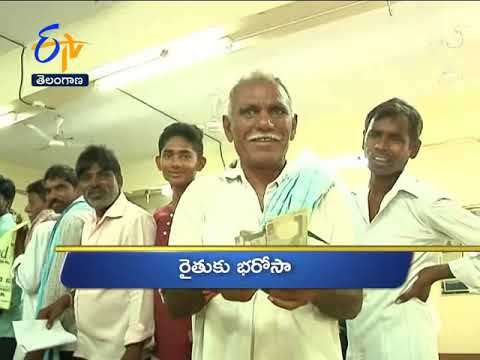 10 AM | Ghantaravam | News Headlines | 24th  February 2019 | ETV Telangana