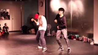 Download lagu KOHARU SUGAWARA w/ Suleman Malik Dance Workshop