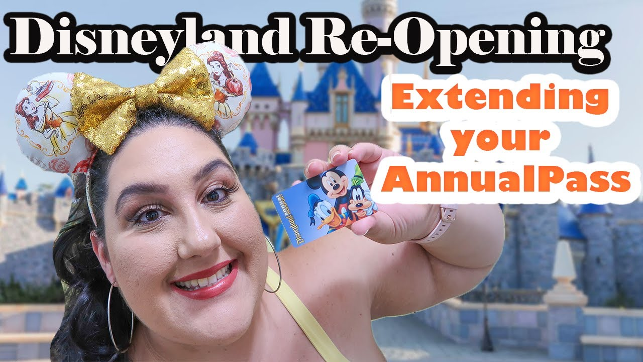 Should Disneyland Offer Big AP Discounts When the Parks Reopen ...