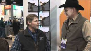 Randy talks Z Tags at NCBA 2011