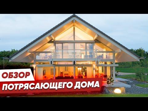 Плохой Фахверк Домогацкого - фахверковые дома // Разоблачение или клевета?