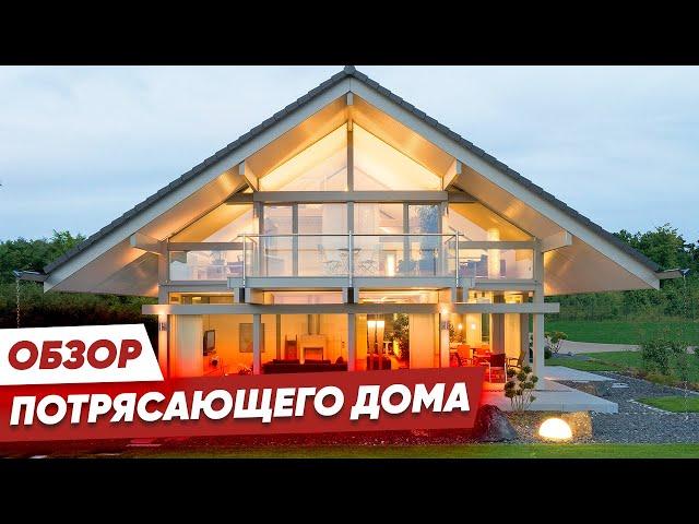 Фахверк Домогацкого - фахверковые дома // Разоблачение или клевета?