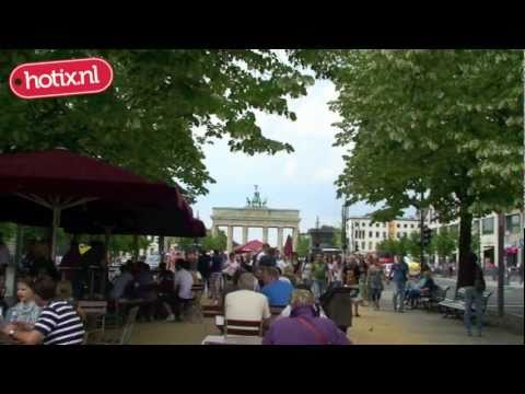 Bezienswaardigheden Berlijn Hotix.nl