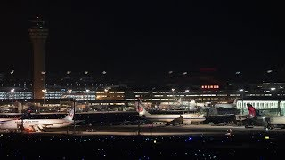 🔴 Airport Live Stream Tokyo Haneda RUNWAY INCURSION TWO GO AROUNDS  羽田空港