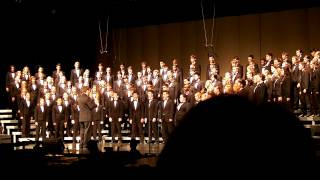 Video Hileigh- Clover High School Choraliers- Spring 2012 download MP3, 3GP, MP4, WEBM, AVI, FLV Oktober 2018