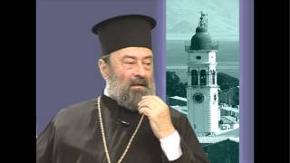 Святитель СПИРИДОН, православие в Греции и духовный опыт. Часть.2