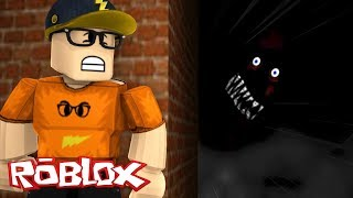 ROBLOX HORROR TOWER!