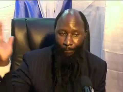 CENTRALITY of the HOLY SPIRIT (2)--ESSENTIAL! by PROPHET DR. OWUOR