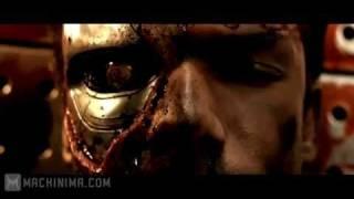 mortal kombat legacy the new web series teaser trailer